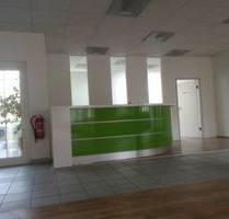 Hochwertige, große Büroetage im 1. OG in guter Lage - Wiesbaden Kastel
