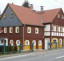 Wohnen im Umgebinde - 265,00EUR Kaltmiete, 3-Zimmerwohnung - ca. 69,81m²Wohnfläche in Seifhennersdorf (PLZ: 02782)