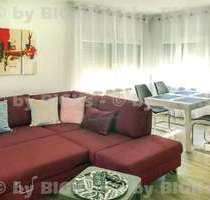 Kahla: Möblierte 2 Zimmer Wohnung mit Wintergarten,sep.Küche,Duschbad (-;) - Jena