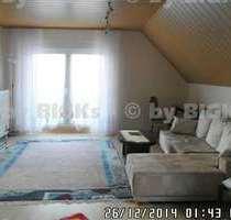 Hohenthurm: Möblierte 2-Zimmer Wohnung mit großem Balkon (-;) - Halle