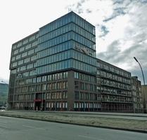 Moderne Bürofläche im H82 - 5.730,00EUR Kaltmiete, ca. 576,00m² in Hamburg (PLZ: 20097)
