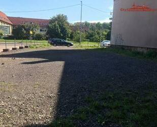 Stellplätze für PKW in der Mohrenstraße Gotha