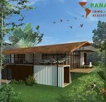 COSTA-RICA: Container Haus einzigartig bei Punta Uva mit grossem Grundstück zu verkaufen - Costa Rica