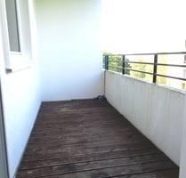 Attraktiv und hell, Balkon, 2-Raum-Wohnung am Rabenweg - Wuppertal