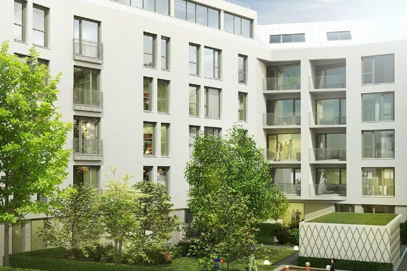 ihre neue 4 zimmer eigentumswohnung am stadtpark in n rnberg in n rnberg 1a. Black Bedroom Furniture Sets. Home Design Ideas