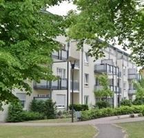 Seniorengerechte 2-Zimmer-Wohnung im Betreuten Wohnen! - Laatzen Rethen