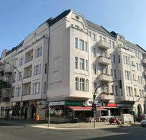 Gewerbe im Güntzelkiez - 719.000,00EUR Kaufpreis, ca. 177,27m²Gewerbefläche in Berlin / Wilmersdorf (PLZ: 10717)
