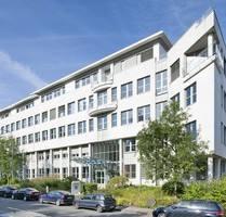 496 qm - Repräsentatives Büro in ausdrucksvollem Bürogebäude - Frankfurt