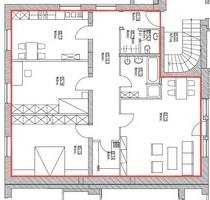 Modern und Schick - Wohnen auf ca. 122 qm in der Maxvorstadt - München